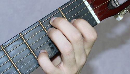 аккорд E7