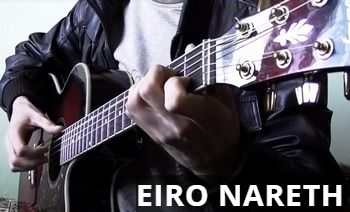 eiro nareth